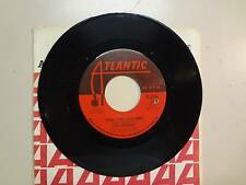 "LED ZEPPELIN: Good Times Bad Times-Communication-U.S. 7"" Atlantic Orig.Red Label"