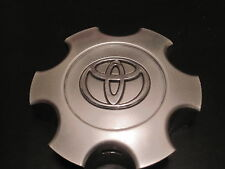 Toyota center cap hubcap Sequoia Tundra wheel 69440 hyper silver
