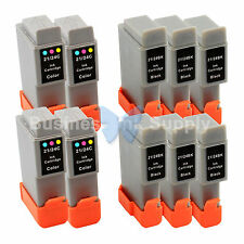 10+ PACK BCI-24 BCI24 NEW Compatible Ink Cartridge for Canon BCI-24 HIGH YIELD