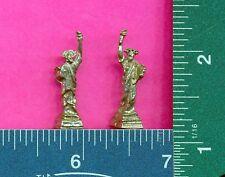 lead free pewter lady liberty figurine m11026