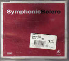 Symphonic- bolero cd maxi single