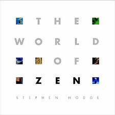 """The World of Zen (Buddhism)"" by Stephen Hodge (Hardback, 2000)"