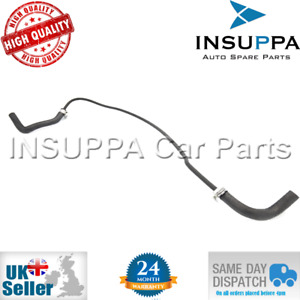 Throttle Body Valve Pre Heater Pipe For Opel Vauxhall Astra H MK5 1.6 55560446