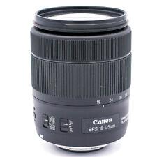 Canon EF-S 18-135mm f/3.5-5.6 IS USM Lens for Canon Digital SLR Cameras