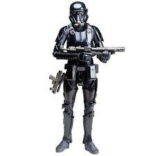 Death Trooper Star Wars Rouge One Action Figur Stormtrooper Schwarz Film Figuren