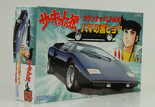 Fujimi Cw12 Circuit Wolf Lamborghini Countach Lp400 1/24 Scale Kit