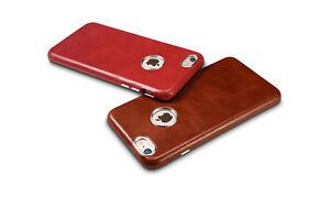 Case Luxury ICARER Model Open Vintage For iPhone 6/6S/6plus/6splus