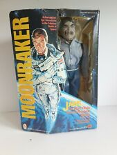 Mego James Bond JAWS  1979 Moonraker Boxed On Card