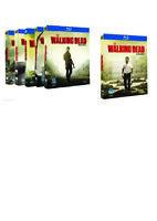 The Walking Dead - Serie TV - Stagioni 1 - 6 - Cofanetti Singoli - 25 Blu Ray