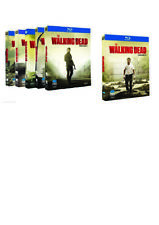 The Walking Dead - Serie TV - Stagioni 1 - 6 - Cofanetti Singoli - 25 Blu Ray