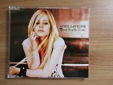 Avril Lavigne-When You're Gone Rare Korea Promo Single CD 2007