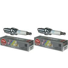 2x NGK Laser Platinum Premium CANDELA 5758 tipo PZFR 6r CANDELA DI ACCENSIONE