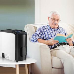 NEU! Oxygen Concentrator 200€ Sauerstoff-konzentrator Machine für das Haushalt