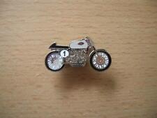 Pin Anstecker Gilera Saturno Rennmaschine Motorrad 0219