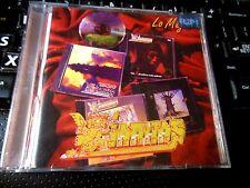 Lo Mejor De Coleccion by Los Kjarkas (CD   18 tracks latin south america