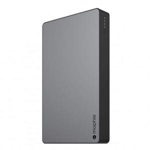 Mophie Powerstation XXL - 20,000mAh Portable Universal Charger - Space Grey