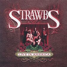 The Strawbs - Live In America: Limited [New CD] Japanese Mini-Lp Sleeve, Shm CD,