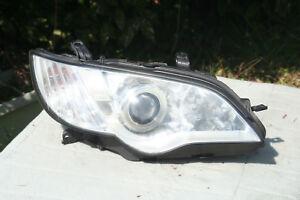 Subaru Liberty Legasy Outback Headlight GEN4th Right BPE BP9  Japan