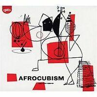 Afrocubism von Afrocubism | CD | Zustand gut
