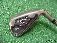 Nice Callaway FT 6 Iron Nippon NS Pro 1100 Steel Uniflex