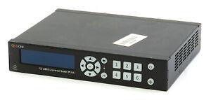 tvONE C2-2855 Universal Scaler PLUS Video Scaler w/ SDI/HDMI/DVI Ethernet, RS232