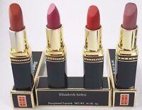 Elizabeth Arden Exceptional Lipstick 0.14 oz FULL SIZE Darling, Gypsy, Echoes