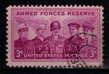 United States 1955 Armed Forces Reserve SG1069 Used