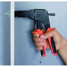 Pinza per espansione di ancoraggi metallici tasselli in ferro professionale EDMA