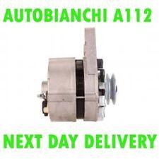 AUTOBIANCHI A112 0.9 1.0 1974 1975 1976 1977 1978 1979 > 1985 ALTERNATOR