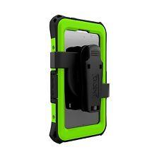 Trident Case AMS-BB-Z10-TG Kraken AMS w/ Holster for BlackBerry Z10 - Green