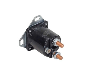 12 VOLT 3 SOLENOID FIT INTERNATIONAL TRUCK 24401-01 2440101