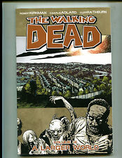 IMAGE THE WALKING DEAD VOL 16 (9.2) 2nd PRINT