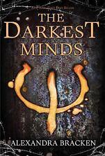 The Darkest Minds by Alexandra Bracken - BRAND NEW!