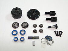 NEW ASSOCIATED RC8B3.1 & RC8B3.1e Diff Kit Front AN8