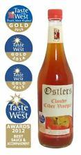 Ostlers nuageux Vinaigre De Cidre Avec Mère - 750 ml - 83683