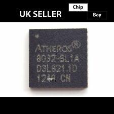 Atheros AR8032-BL1A AR8032 8032-BL1A Pci-e IC chip controlador Ethernet