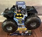 Batman All-Terrain Batmobile Remote Control Vehicle Car Drives On Water R/C NEW