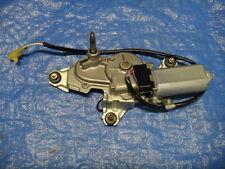 WISCHERMOTOR hinten Daihatsu Sirion M1 1998-2005 85130-79201wenig km849200-1565