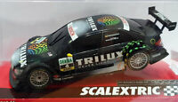 Mercedes C-Klasse Trilux Scalextric 1/32 Ref. A10142S300