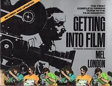 Getting Into Film, by Mel London (1986)