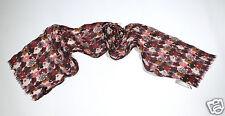 Neu Coccinelle großes Tuch Schal Halstuch 175cm x 40cm 1-15 (75)
