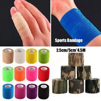 pflege - muskeln handgelenk, finger - sticker physio - band sport - verband