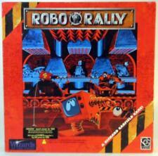WOTC RoboRally  Robo Rally (2nd) SW