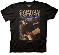 Firefly / Serenity Mal as Captain Tight Pants Photo Image T-Shirt New Unworn