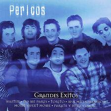 Pericos, Los : Serie De Oro: Grandes Exitos CD