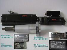 Bosch helicópteros completo e510 ge19 gk2a181 md60 0 608 701 003