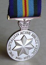 Australia - Australian Active Service Medal 1945-1975 Full Size Replica