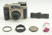 Exc+5 + Hood] Fujifilm GA645Zi 6x4.5 Film Camera Fujinon 55-90mm Zoom Lens Japan