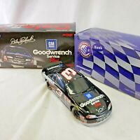 Dale Earnhardt #3 GM Goodwrench Service Plus BANK 1999 Monte Carlo LE 1:24