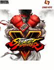 Street Fighter V STEAM Key Pc Game Download Code Spiel Blitzversand [DE] [EU]